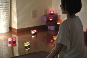 リラックスヨガ(金曜夜/9月) @ studio yogagocoro | 北九州市 | 福岡県 | 日本