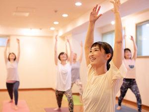 ヨガインストラクター養成トレーニング(木曜クラス) @ studio yogagocoro   北九州市   福岡県   日本