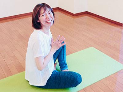 朝ヨガ(日曜午前/9月) @ studio yogagocoro | 北九州市 | 福岡県 | 日本